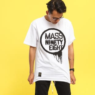 Mass DNM Return Tee