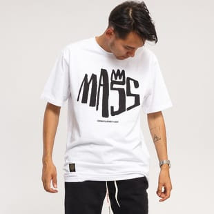 Mass DNM Crown Tee