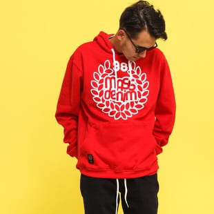 Mass DNM Base Hoody