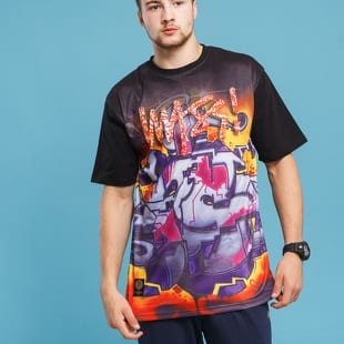 Mass DNM On The Wall Tee