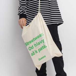 Queens Dust Bag II