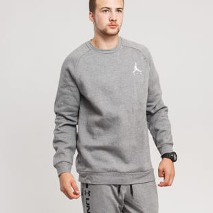 Jordan Jumpman Fleece Crew