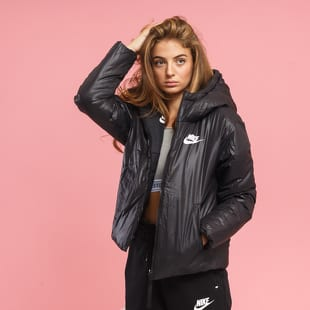half off d02c8 701e4 Nike W NSW Syn Fill Jacket Reversible black