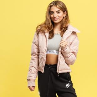 Urban Classics Ladies Oversized High Neck Jacket
