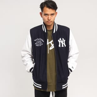 New Era Post Grad Pack Varsity Jacket NY