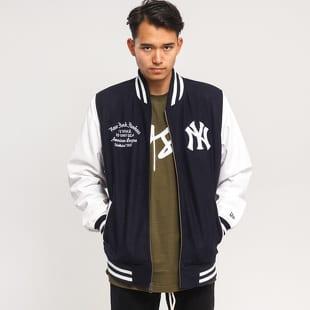 New Era Post Grad Pack Varsity Jacket NY