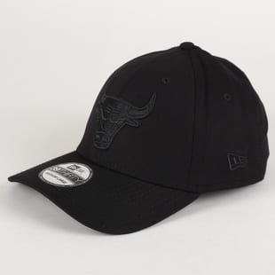 New Era 3930 NBA Chicago Bulls