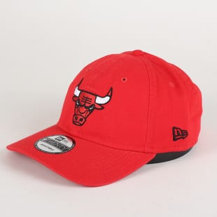 New Era 920 NBA Wshd Team Chicago Bulls