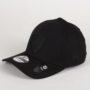 New Era 3930 NFL Raiders