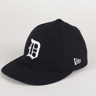 New Era LP5950 MLB Coops Detroit Tigers