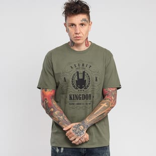 Azurit Kingdom Whiskey Tee
