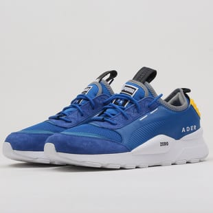 Puma RS-O Ader Error
