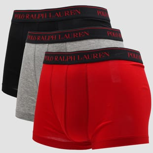 Polo Ralph Lauren Classic Trunks - 3 Pack