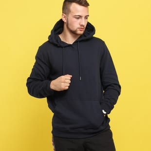 Urban Classics Back Stripe Hoody