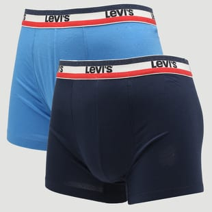 Levi's ® Boxer Brief 2 Pack