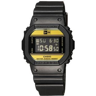 Casio G-Shock DW 5600NE-1ER