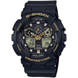 Casio G-Shock GA 100GBX-1A9ER