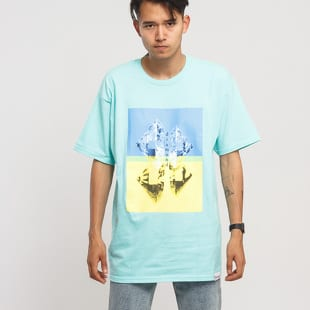 Diamond Supply Co. Duplicated Tee