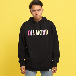 Diamond Supply Co. Colour Pop Hoodie