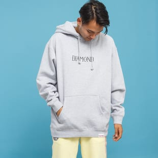 Diamond Supply Co. Split Hoodie