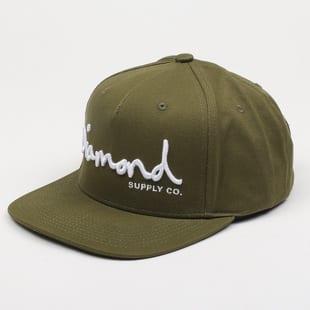Diamond Supply Co. OG Script Structured