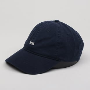 WOOD WOOD Low Profile Cap