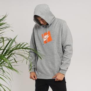 Nike M NSW HBR Hoodie PO Fleece Nike