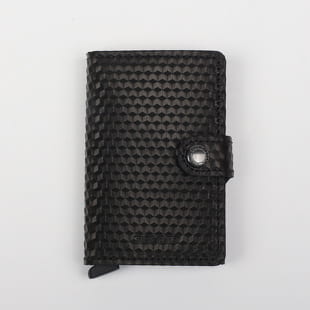 SECRID Miniwallet Cubic