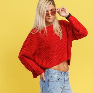 Urban Classics Ladies Wide Oversize Sweater