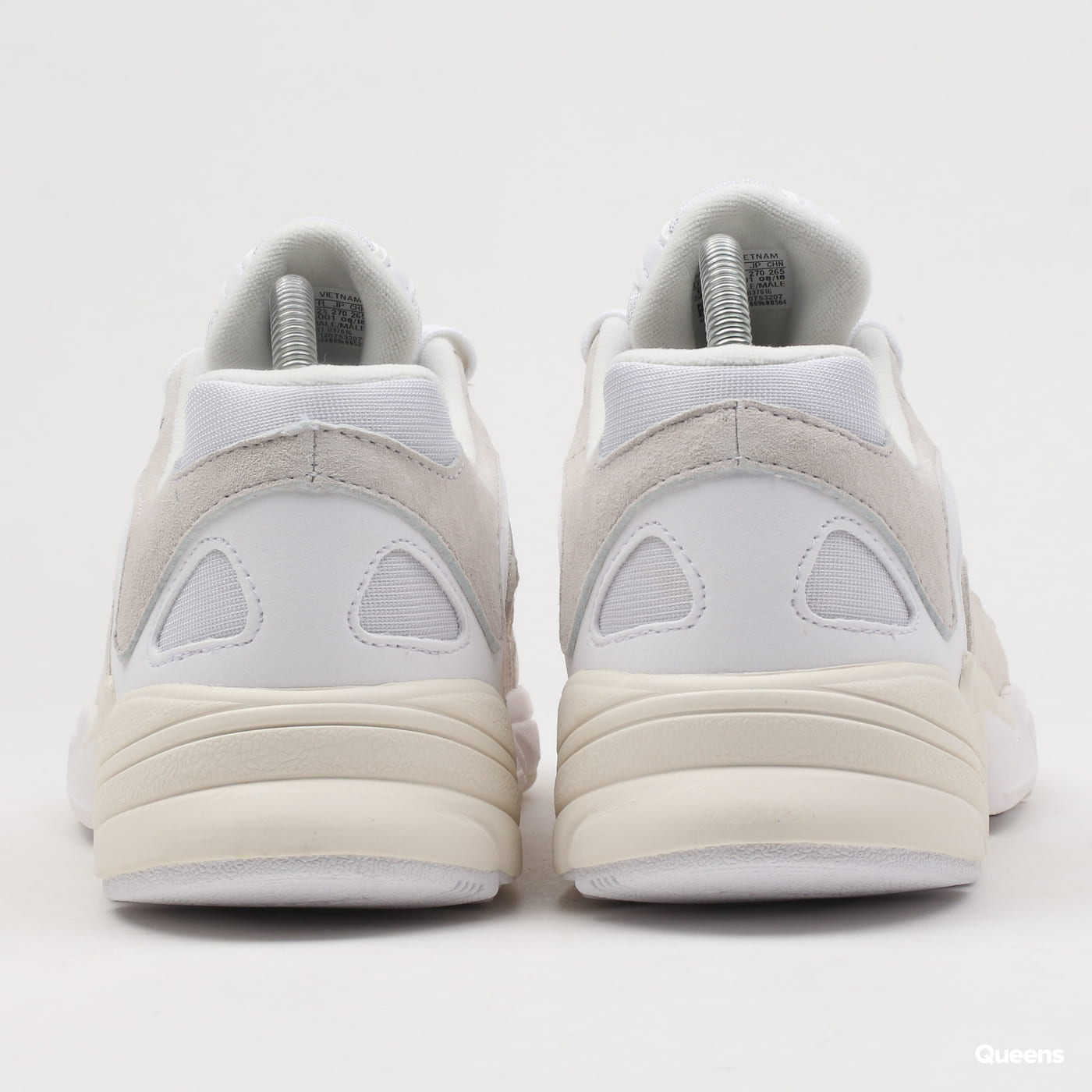 adidas Originals Yung-1 clowhi / clowhi / ftwwht