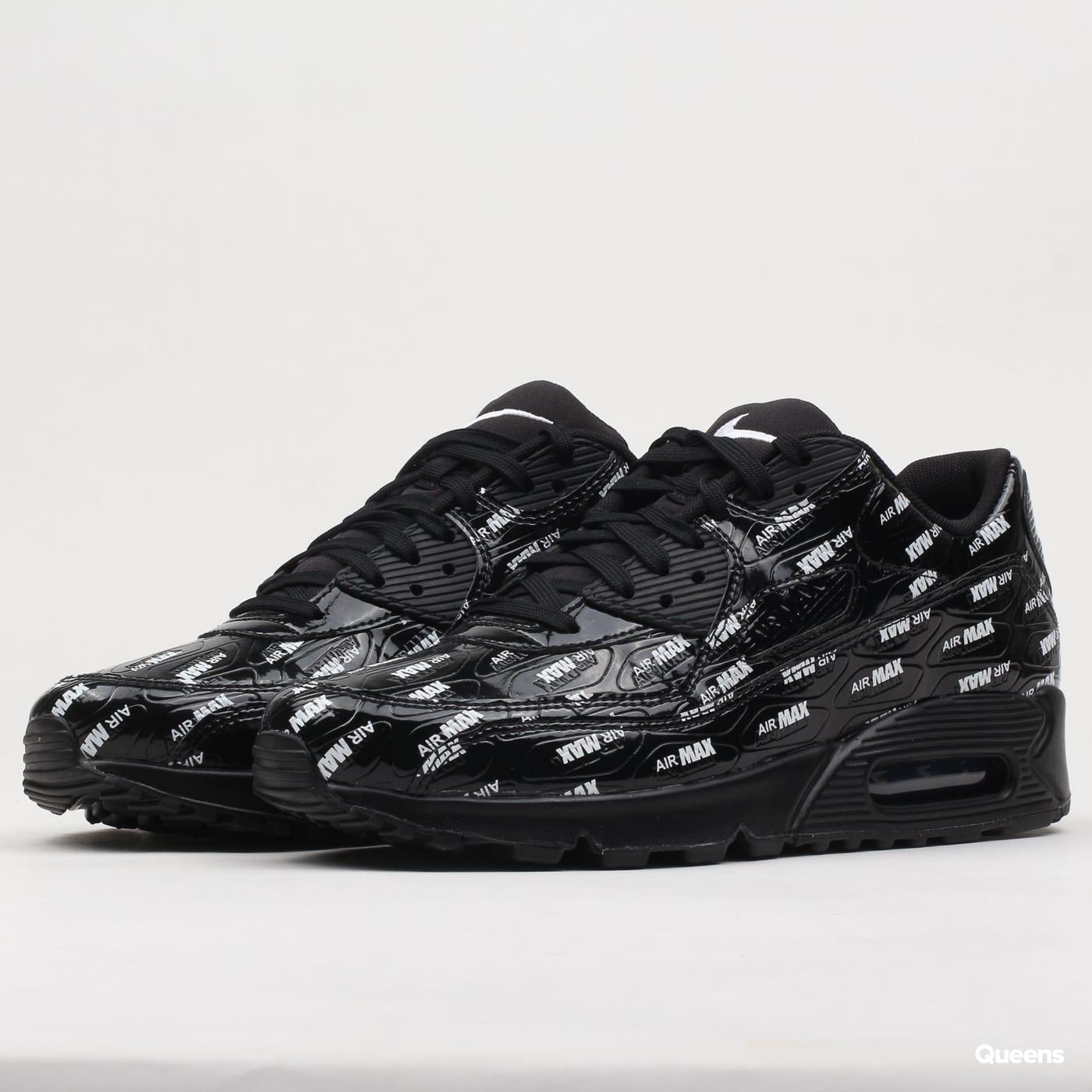 Boty Nike Air Max 90 Premium (700155-015) – Queens 💚 afd24d156b