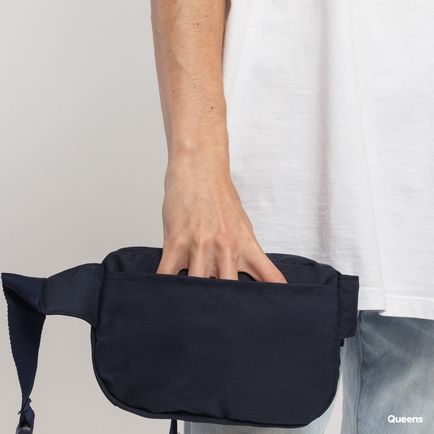 ellesse Rosca Cross Body Bag navy