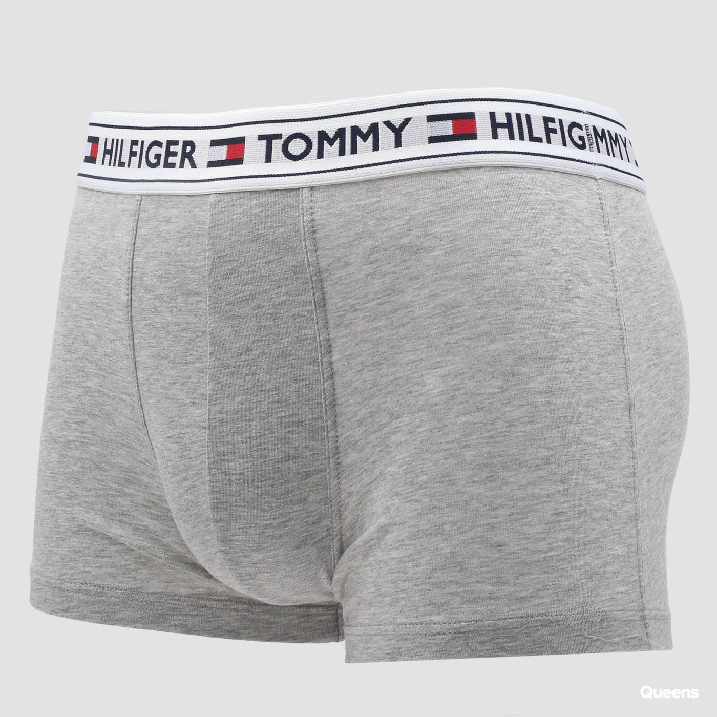 Tommy Hilfiger Authentic Trunk C/O grau melange