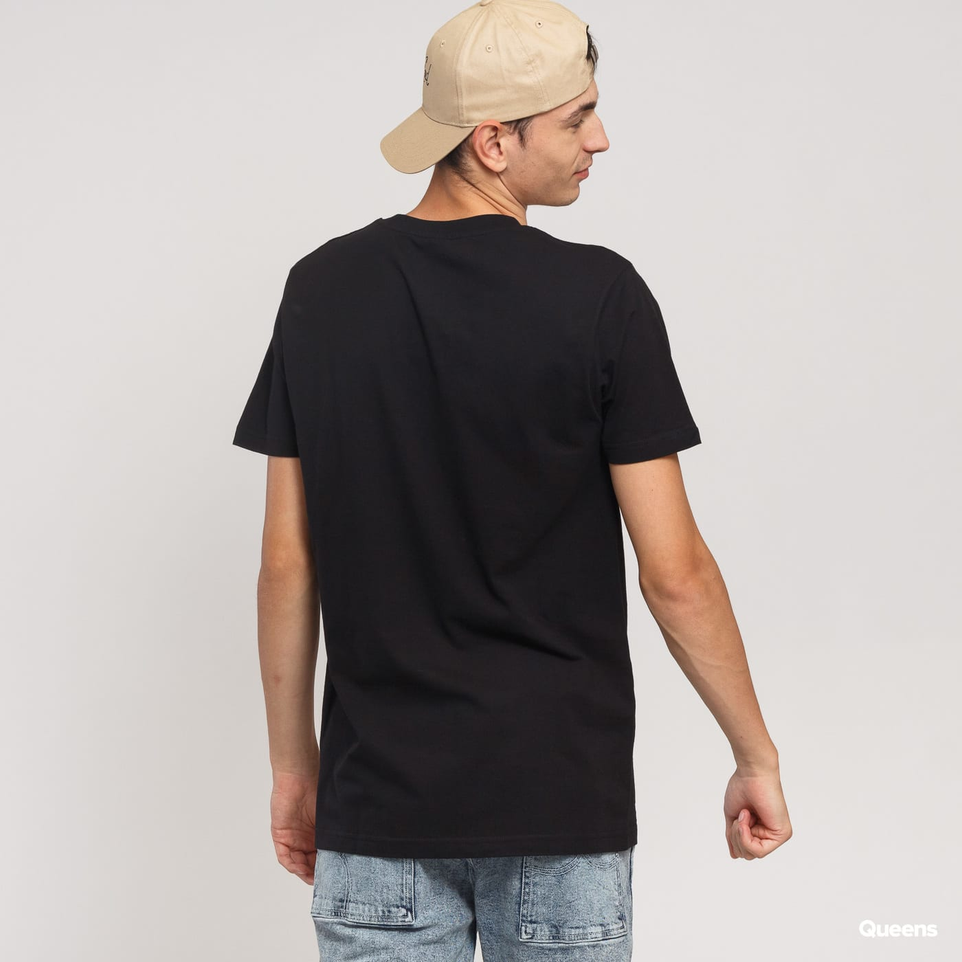 Urban Classics Nice For What Tee black