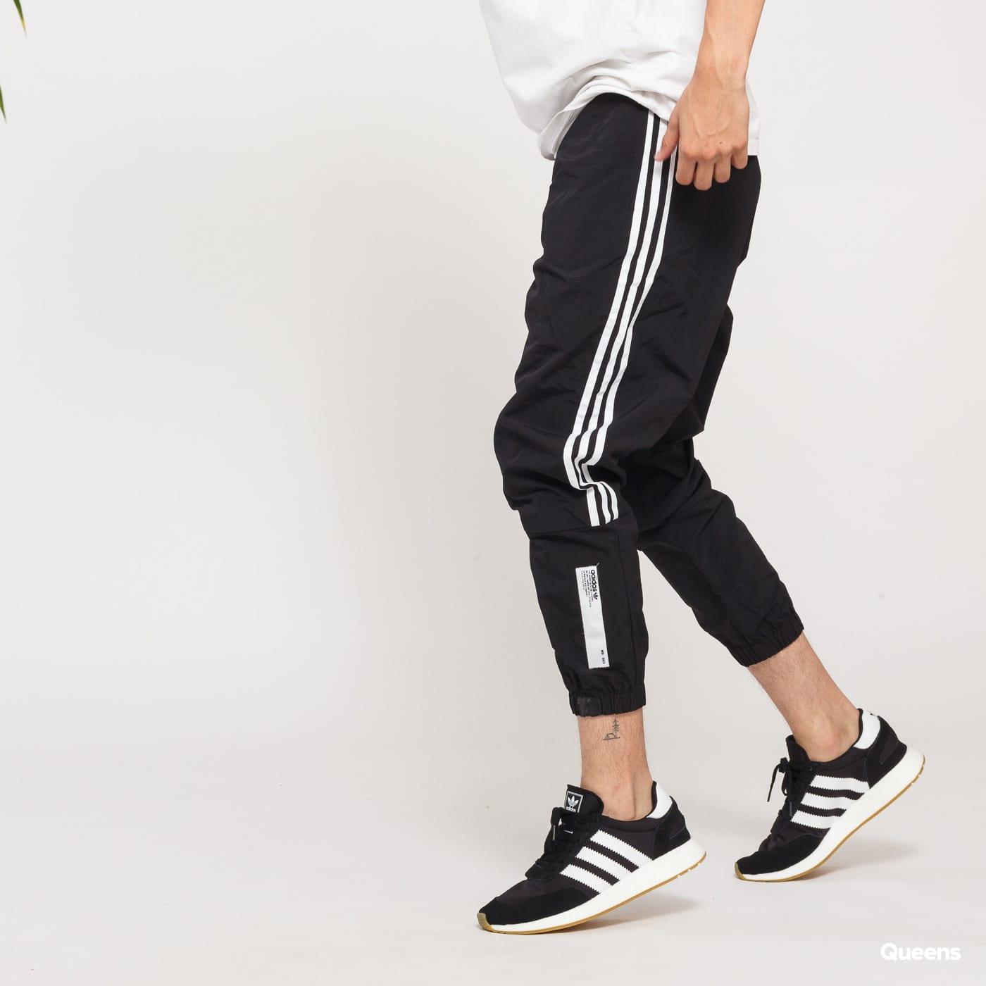 adidas Originals NMD Track Pant černé