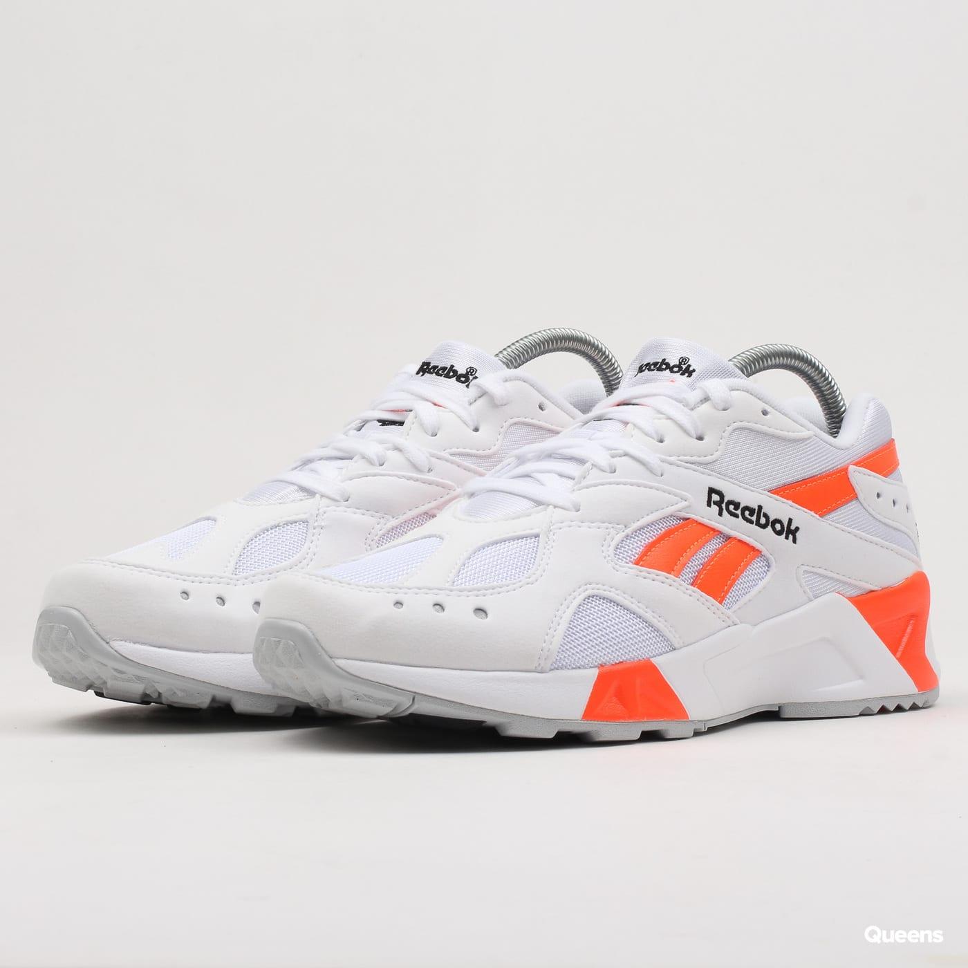 275dc11e4fd5 Sneakers Reebok Aztrek (CN7472)– Queens 💚