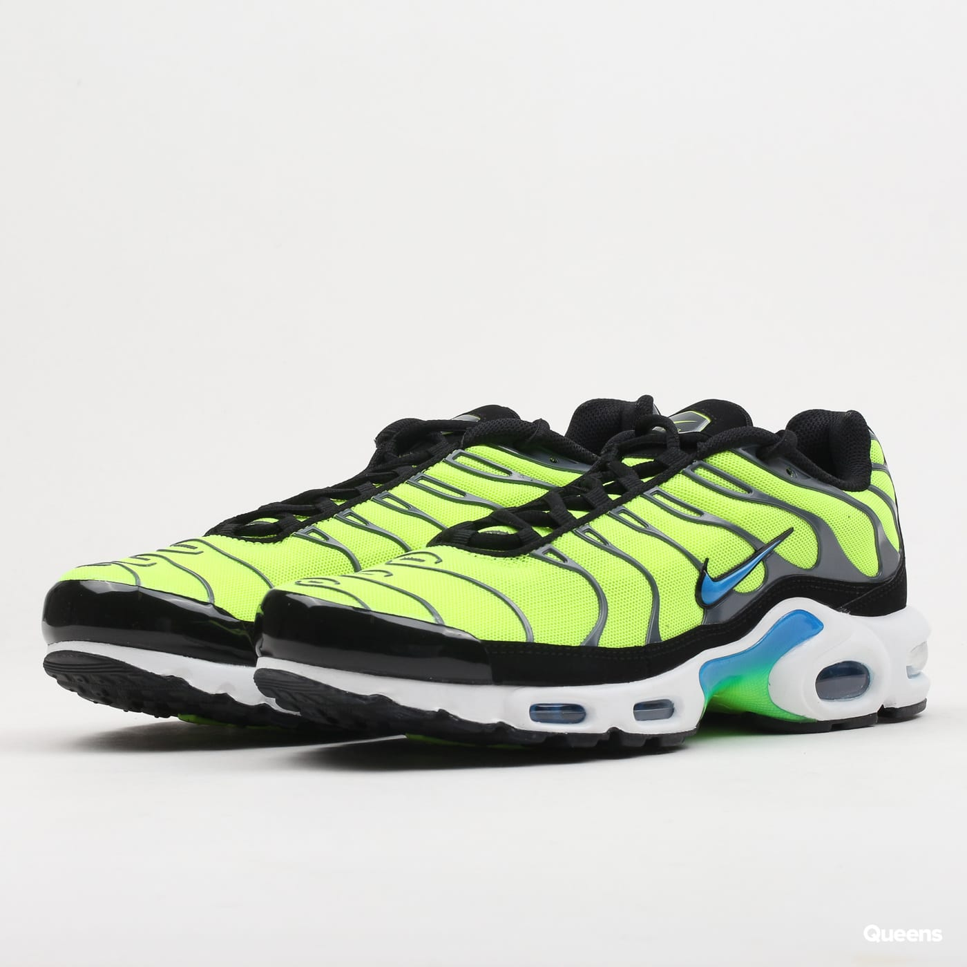 new product deb45 5c9b3 Boty Nike Air Max Plus (852630-700) – Queens 💚