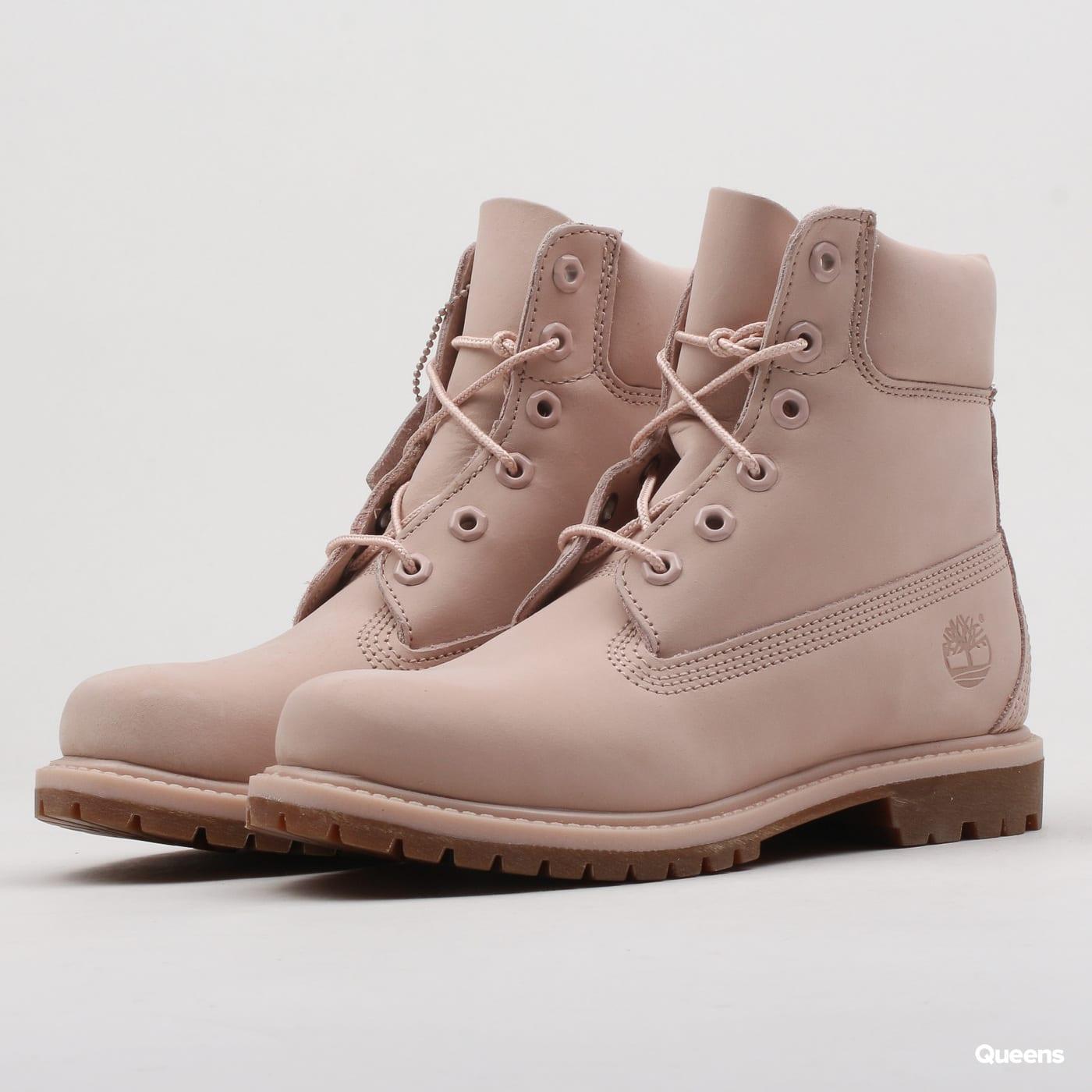 Pánska zimná obuv Timberland 6 In Premium Boot - W (A1K3Z-PNK)– Queens 💚 3f110b4736c