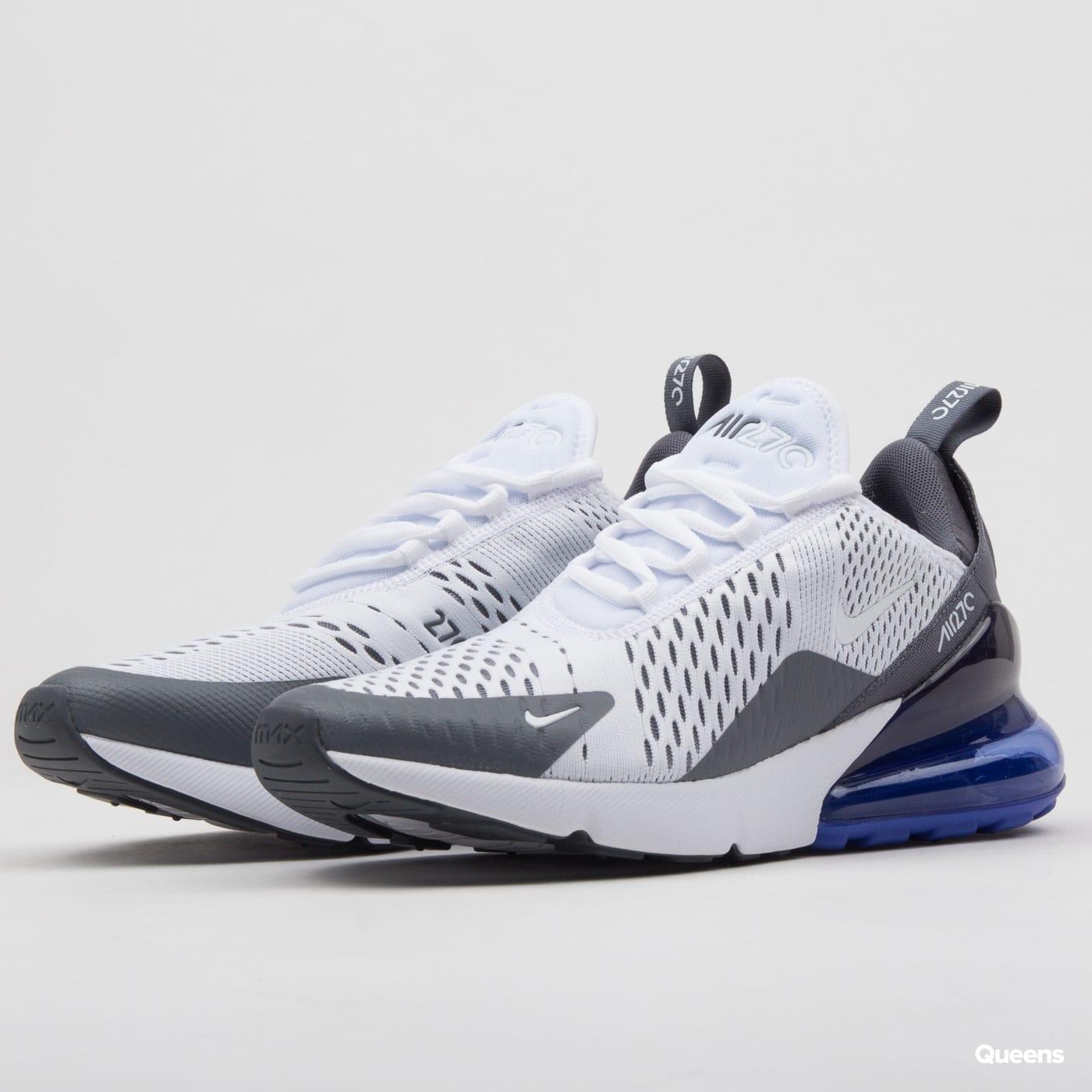 1a164361591 Boty Nike Air Max 270 (AH8050-107) – Queens 💚