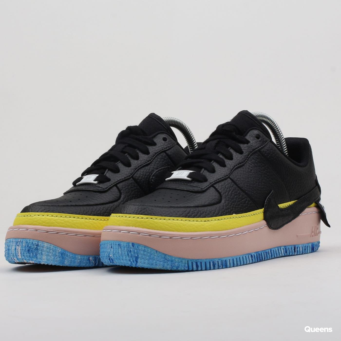 buy online 8a026 3dafe Nike W AF1 Jester XX SE (AT2497-001)– Queens 💚