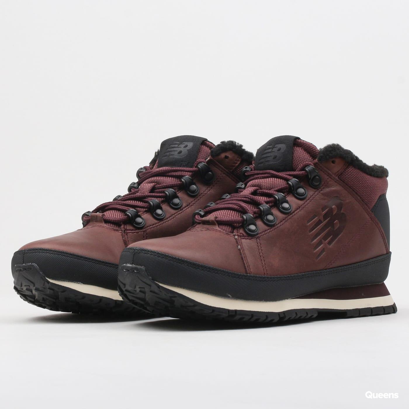 Pánské zimní boty New Balance HL754BB – Queens 💚 1475bce591