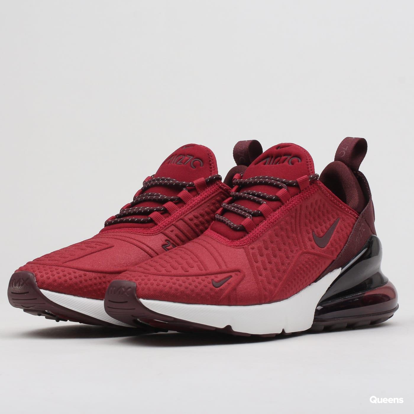 Nike Air Max 270 SE (GS) team red