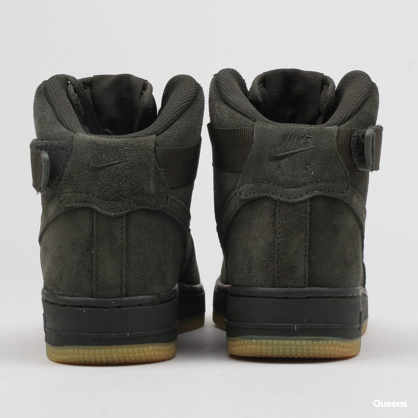 b4269c5756baf ZvětšitZvětšitZvětšitZvětšitZvětšit. Nike Air Force 1 High LV8 (GS) sequoia  ...