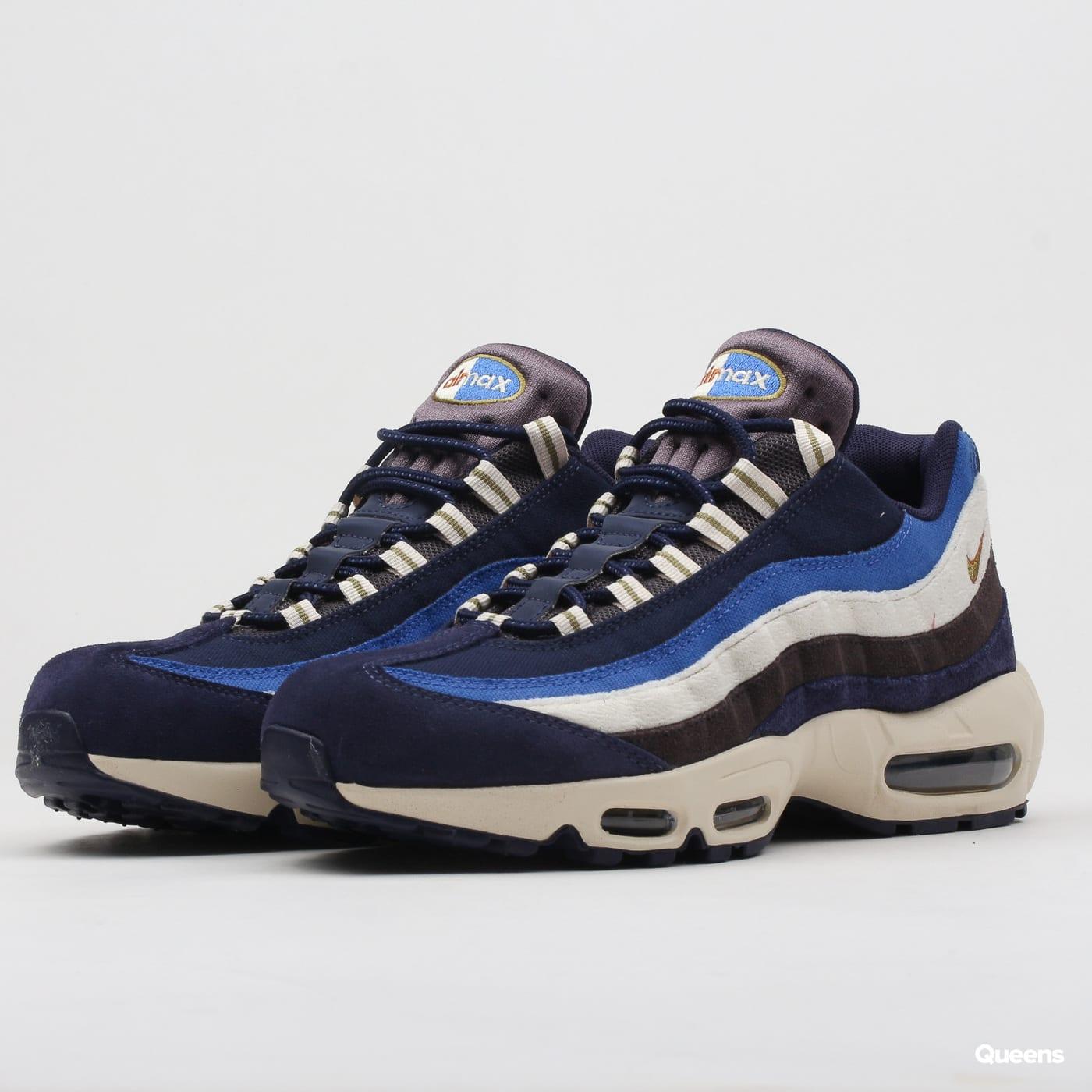 Obuv Nike Air Max 95 Premium (538416-404)– Queens 💚 8e48a408d34