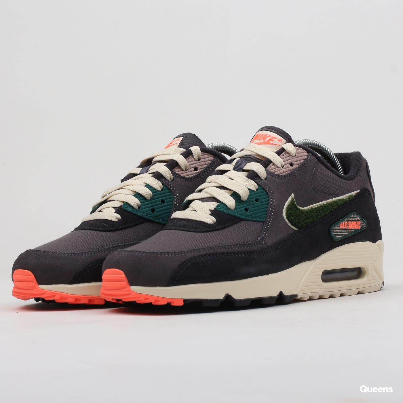Obuv Nike Air Max 90 Premium SE (858954-002)– Queens 💚 e82121e727b