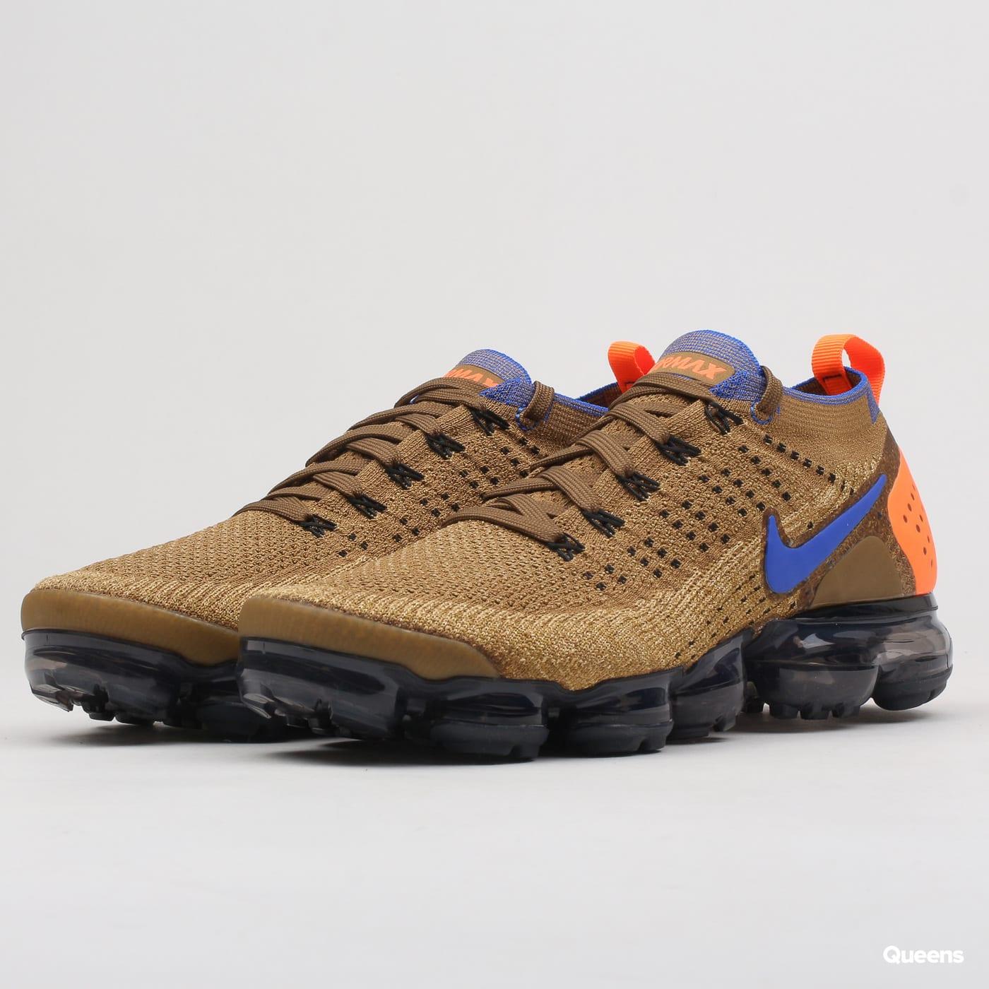 6d0d2ecd619e8 Sneakers Nike Air Vapormax Flyknit 2 (942842-203)– Queens 💚