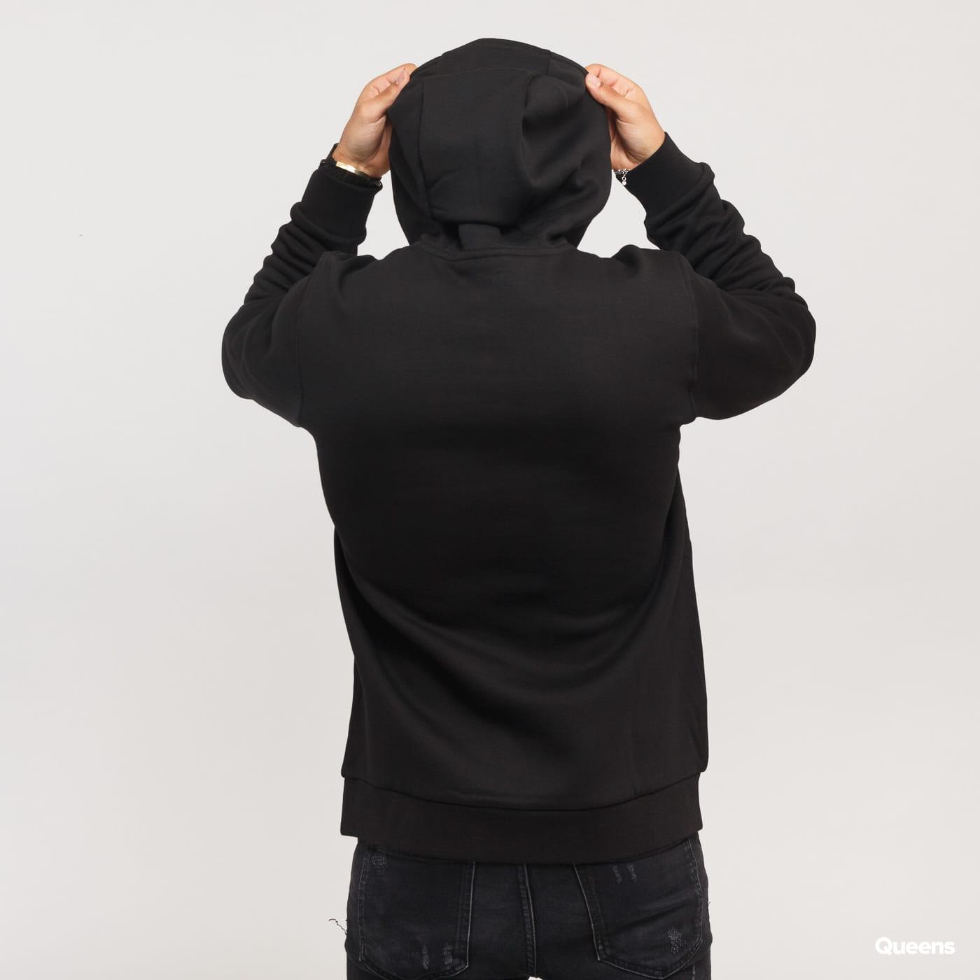 LACOSTE Sweatshirt & Hoodie čierna