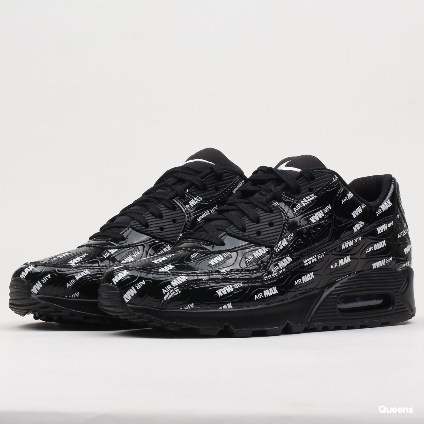 new concept 8cae5 f90fc Sneakers Nike Air Max 90 Premium (700155-015)– Queens 💚