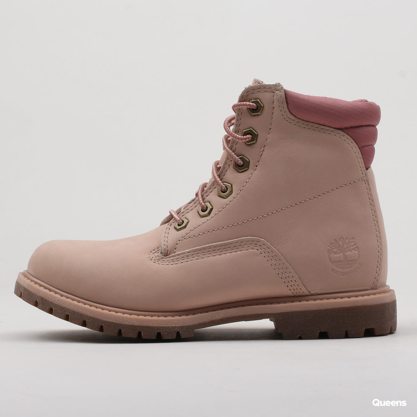 Timberland Waterville 6 In Basic Boots cameo rose