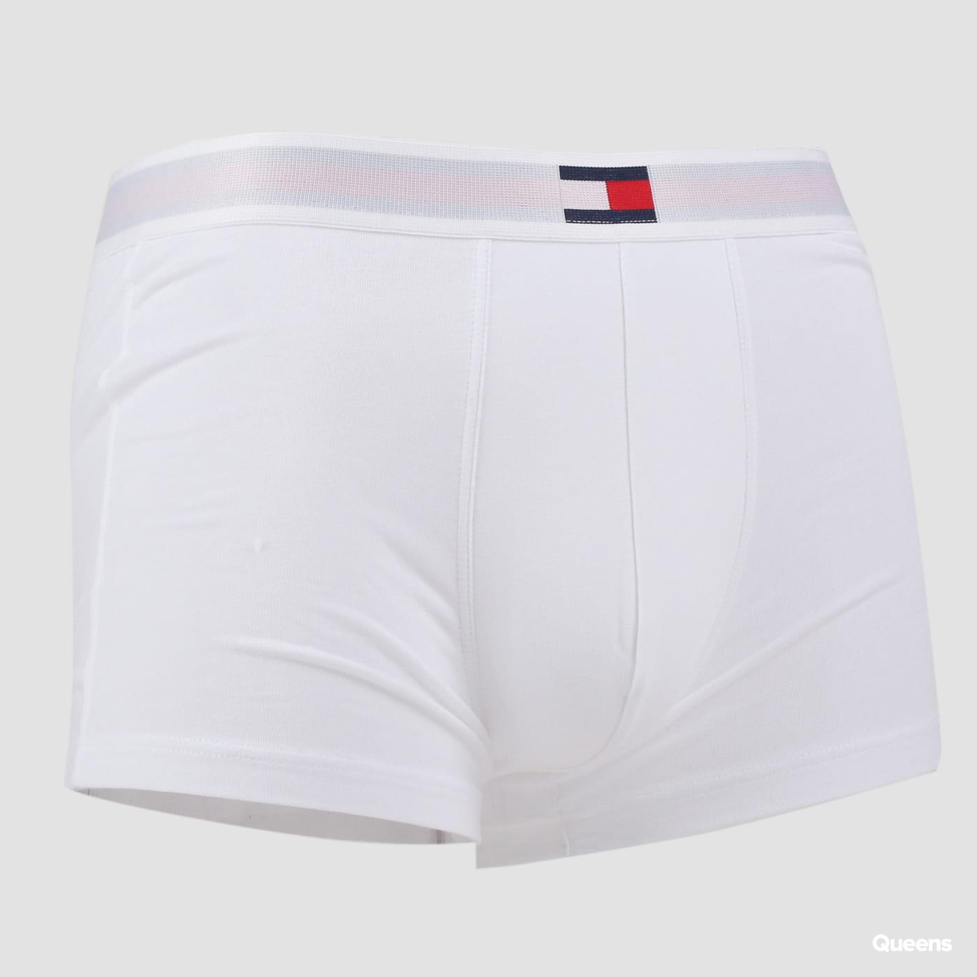 Tommy Hilfiger Flag Core Trunk biele